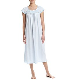 Miss Elaine® Long Soft Sleep Gown