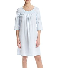 Miss Elaine® Short Sleep Gown