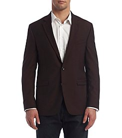 Kenneth Cole® Men's Slim Fit Sheen Sport Coat