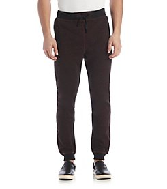 William Rast® Men's Space Knit Fleece Joggers