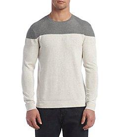 Calvin Klein Men's Colorblock Sweater
