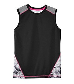 Exertek® Boys' 8-20 Sleeveless Muscle Tee