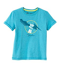 Lucky Brand® Boys' 8-20 Flash Rock Short Sleeve Tee