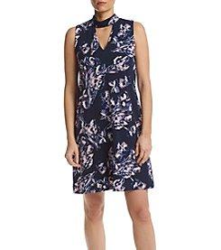Ivanka Trump® Floral Shift Dress