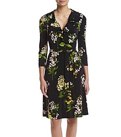 Tommy Hilfiger® Wrap Shirt Dress