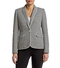 Tommy Hilfiger® Piped Blazer