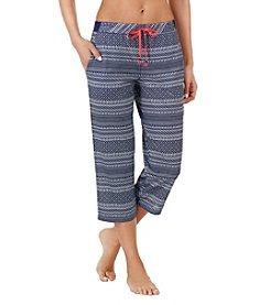 Cuddl Duds® Pajama Capri