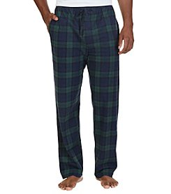 Nautica® Men's Tartan Plaid Sleep Pants