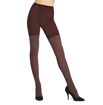 be9ff31f1a411 UPC 841483112145 product image for ASSETS® Red Hot Label™ by Spanx  Herringbone Tights ...