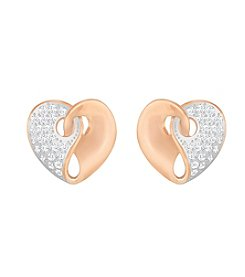 Swarovski® Guardian Earrings