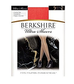 Berkshire® Ultra Sheer Control Top Tights