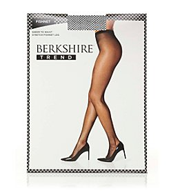 Berkshire® Trend Fishnet Tights