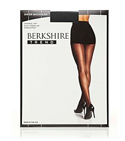 Berkshire® Trend Sheer Tonal Tights