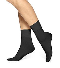HUE® Simply Skinny Socks