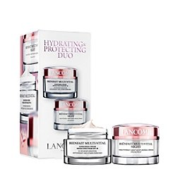Lancome® Bienfait Multi Vital Moisturizing Cream Dual Pack (A $101 Value)