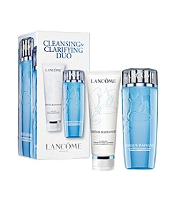 Lancome® Radiance Cleanser And Toner Dual Pack (A $52 Value)