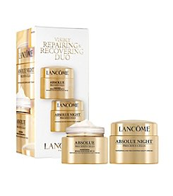 Lancome® Absolue Precious Cells Moisturizing Cream Dual Pack (A $374 Value)