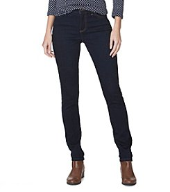 Chaps® Classic Fit Slim-Leg Jeans