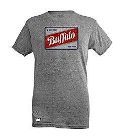 Brew City Brand Men's Short Sleeve Buffalo Pop Top Tee