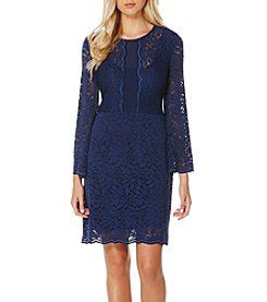 Laundry® Lace Stretch Dress