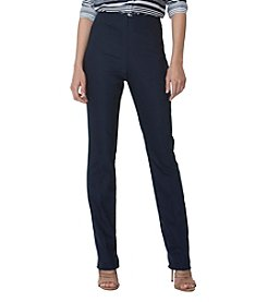 Chaps® Stretch Straight Pants