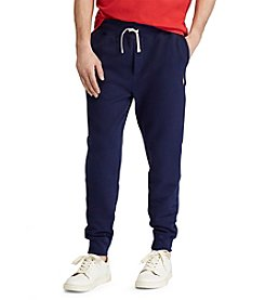 Polo Ralph Lauren® Men's Big & Tall Classic Fit Fleece Pants