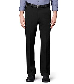 Van Heusen® Men's Big & Tall Classic Flat Front Dress Pants