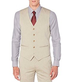 Perry Ellis® Men's Suiting Vest