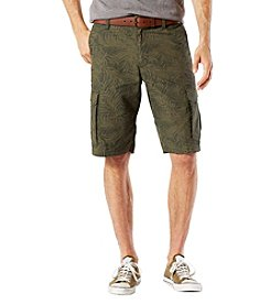 Dockers® Men's Camo Cargo Shorts