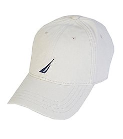 Nautica® Men's 6 Panel Baseball Cap
