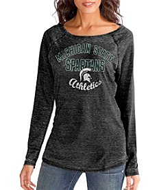 G III NCAA® Michigan State Spartans Women's Second Season Tee