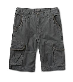 Silver Jeans Co. Boys' 8-16 Cargo Shorts