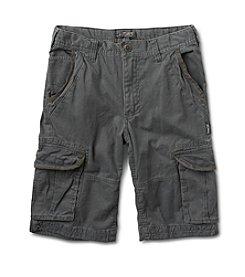 Silver Jeans Co. Boys' 8-20 Cargo Shorts