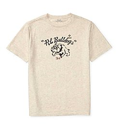 Polo Ralph Lauren® Boys' 8-20 Graphic Short Sleeve Tee