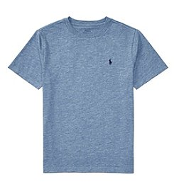 Polo Ralph Lauren® Boys' 8-20 Short Sleeve Crew Neck Top