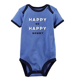 Carter's® Baby Boys Happy Me Bodysuit