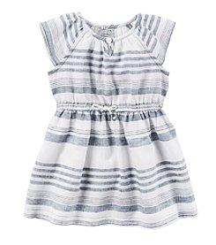 Carter's® Baby Girls' Striped Dress