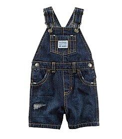 Carter's® Baby Boys Denim Overalls