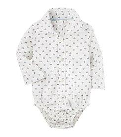 Carter's® Baby Boys' Poplin Front Shirt