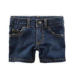 Carter's® Baby Boys Denim Shorts
