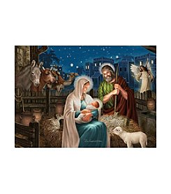 LPG Greetings 40-Ct. Nativity Holiday Cards