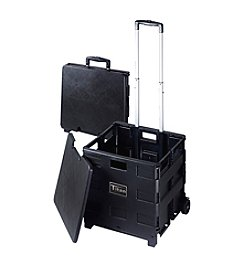 Craig Versatile Folder Storage Cart