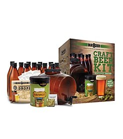Mr. Beer® Northwest Pale Ale Complete Craft Beer Making Kit