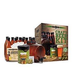 Mr. Beer® Northwest Pale Ale Complete Craft Beer Making Kit