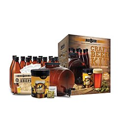 Mr. Beer® Bewitched Amber Ale Compelte Craft Beer Making Kit