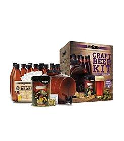 Mr. Beer® Long Play IPA Complete Craft Beer Making Kit