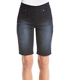 Gloria Vanderbilt® Avery Bermuda Shorts