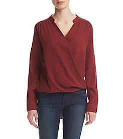 Splendid® Twist Front Top