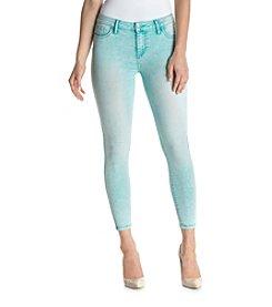 Celebrity Pink Acid Ankle Skinny Jeans