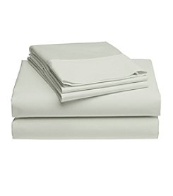 Home Fashions Quinn 1000 Thread Count Cotton Rich 6-Piece Sheet Set